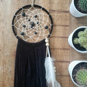 Black Onyx 💫 Specialty Dream Catcher